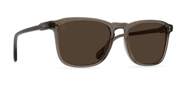 Wiley - Ghost/Vibrant Brown Polarised Lenses