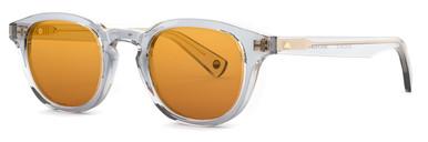 Dustin Compact - Grey Crystal/Spectachrome Lenses