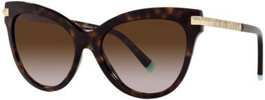 TF4182 - Havana/Brown Gradient Lenses
