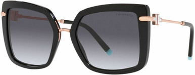 TF4185 - Black/Grey Gradient Lenses