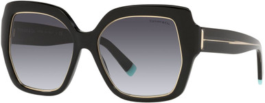 TF4183 - Black/Grey Gradient Lenses