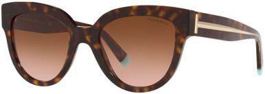TF4186 - Havana/Brown Gradient Lenses