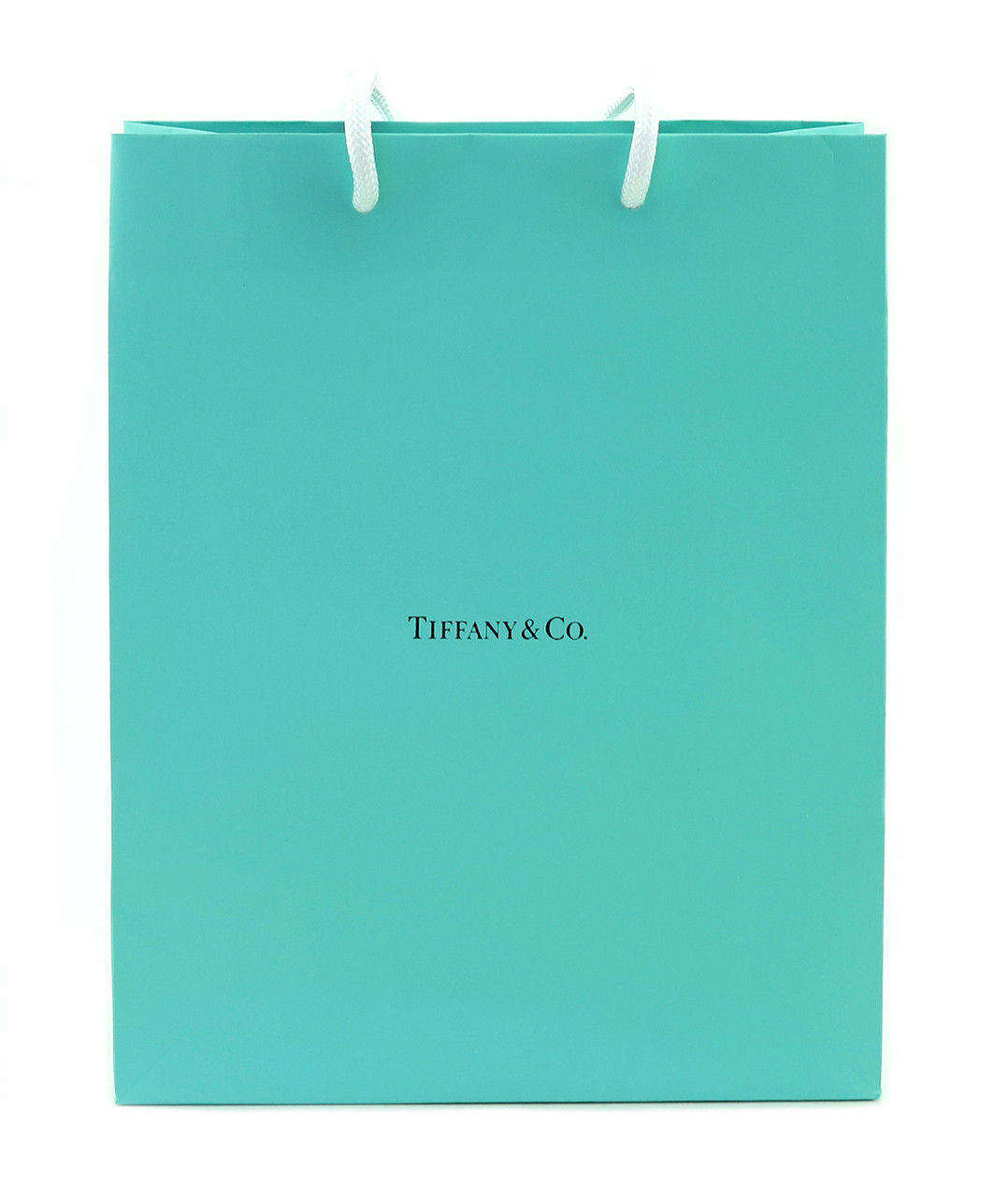 Accessories Tiffany & Co. Shopping Bag