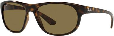 Havana/Dark Brown Lenses
