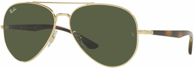 Arista/Green Glass Lenses