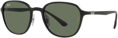 Sanding Black/Dark Green Lenses