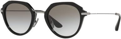 PR05YS - Black/Grey Gradient Lenses