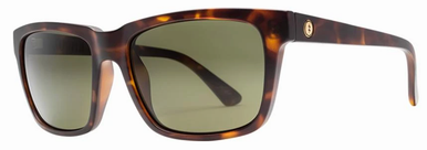 Austin - Matte Tort/Grey Polarised Lenses