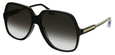 VB626S - Black/Dark Grey Gradient Lenses