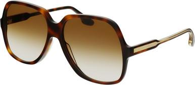 Tortoise/Brown Gradient Lenses