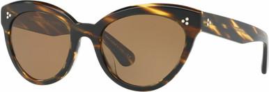 Roella OV5355SU - Cocobolo/Brown Polarised Lenses