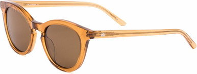 Now Or Never - Tabacco/Brown Polarised Lenses