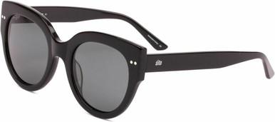 Good Life - Black/Iron Grey Polarised Lenses