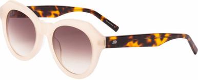 Tricky - Vanilla and Honey Tort/Minky Gradient Lenses