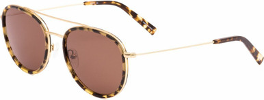 Kitsch - Honey Tort and Gold/Coffee Lenses