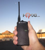 The Motorola RDU-4100 is built tough for the heavy user.