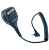 Motorola PMMN4013, Speaker Mic w/Ear Jack, Coiled Cord, Swivel Clothing Clip, Intrinsically Safe. IS Rated for PR400 series radios.
