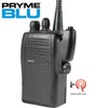 The new updated BT543 fits directly to the radio and no longer needs a separate box (with wire going to the radio connector). Bluetooth Adapter (Dongle) fits Motorola Two Way Radios with popular Multi-pin connector.