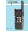 Motorola CLS 1410 2-Way Radio. Communicate 1-on-1 at the touch of a button. 4 Channels with 1 watt of power; 56 UHF business-exclusive channels; dialpad lockout and free shipping.