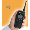 DTR Group calling allows users to access up to 20 public and 10 private groups. DTR 550 Digital one-to-many call allows other DTR radios on same group ID and channel to communicate.
