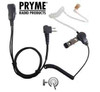 Pryme LMC-1AT is a Light Duty condenser mic element that produces excellent transmit audio. Great for the hospitality, healthcare or security application.