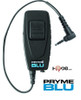 The PRYME BLU BT 502 Adapter allows you to use a compatible wireless Bluetooth headset or other audio accessory with your Vertex two-way radio.