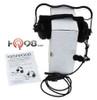 Kenwood KHS-10-BH - Heavy Duty Dual Muff Behind-the-Head Headset w/Boom Mic w/In-line PTT - x01