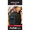 This Kenwood 3230 radio makes it a great choice for a wide array of environments, from light duty operations, to large warehouses, to construction sites.