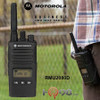Whether you're coordinating resources at the construction site or on the manufacturing line, the Motorola RMU2080D is tested to last, with high-powered accessories that work overtime for your business. Get a Six Pack today!