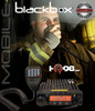 The BlackBox UHF Mobile Radio is a Public Safety Radio. Easy to install and 200 Channels of High power at 40 watts.