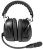 The HQ98.com PrymeBLU BTH-800 bluetooth headset.  Pryme offers 3 different kinds of Rugged headsets, the BTH 700/800/900.