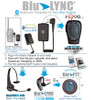 How the BluLync K2/M1 Adapter works. Easily pair your BlyLync Adapter to your device.