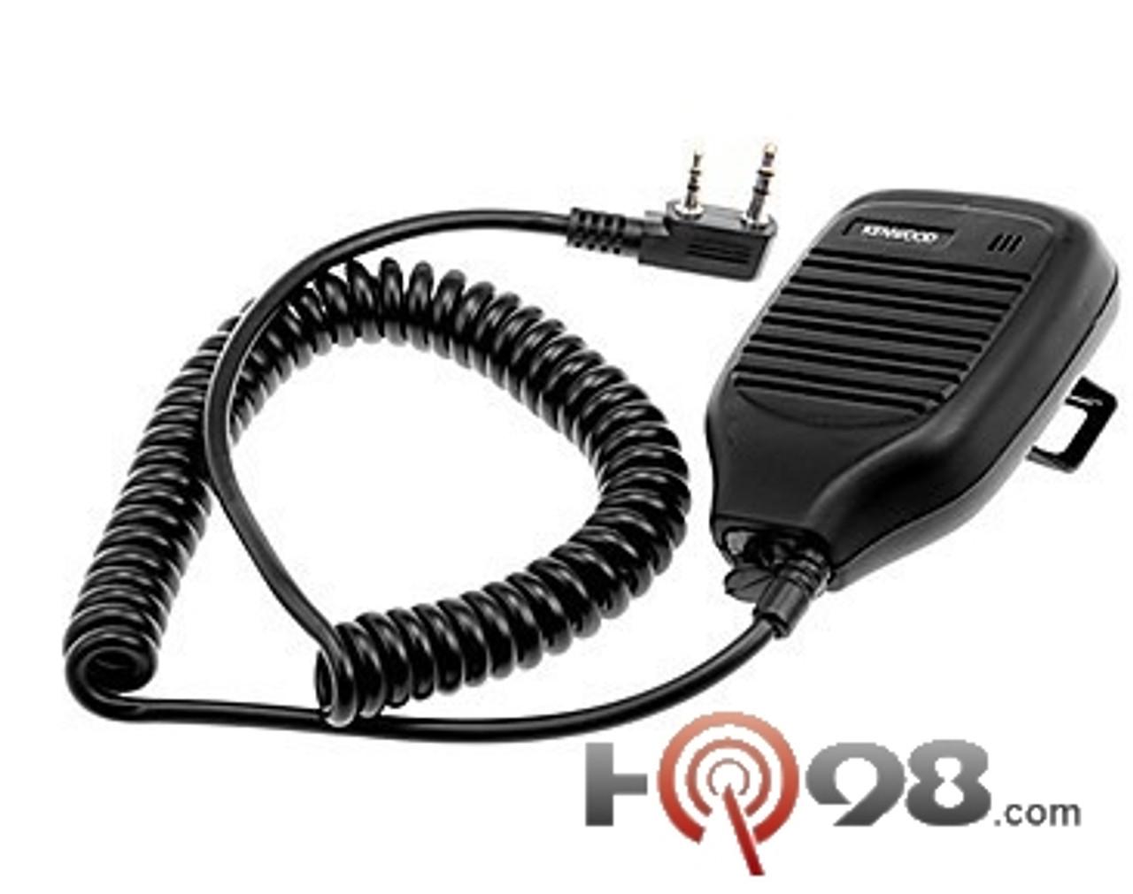KENWOOD  KMC 21  SPEAKER MICROPHONE