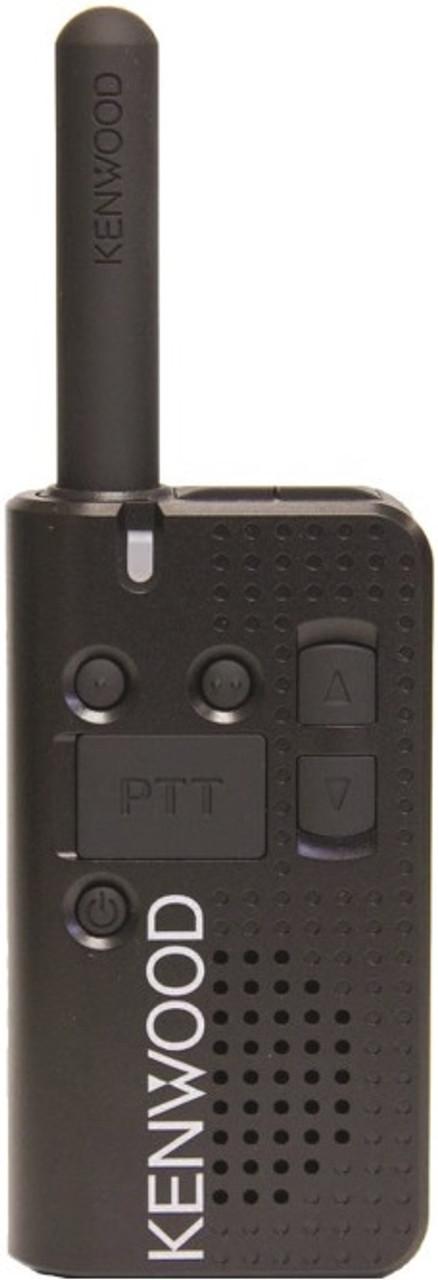 Kenwood 4CH ProTalk LT PKT-23K UHF Two Way Radio