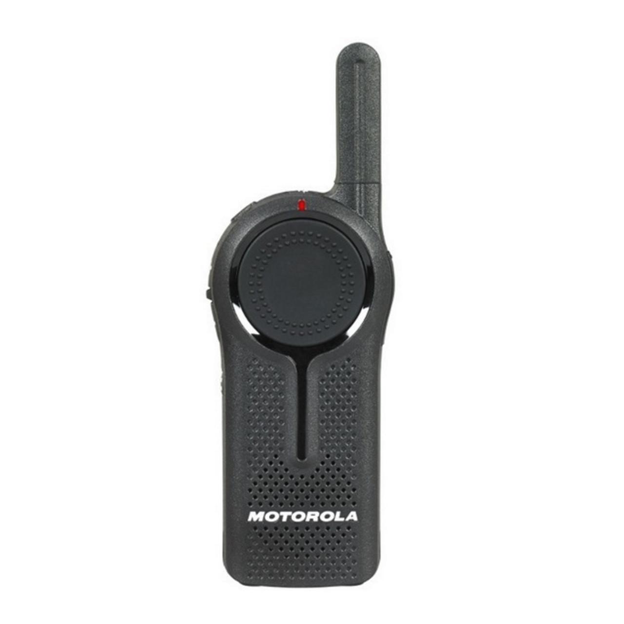 Motorola DLR1060 Digital 6-channel 900Mhz 2-Way Radio