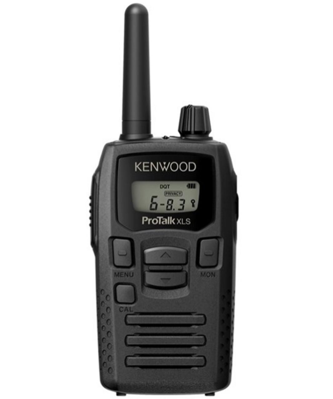 Kenwood ProTalk TK-3230DX UHF 6CH Two Way Radio