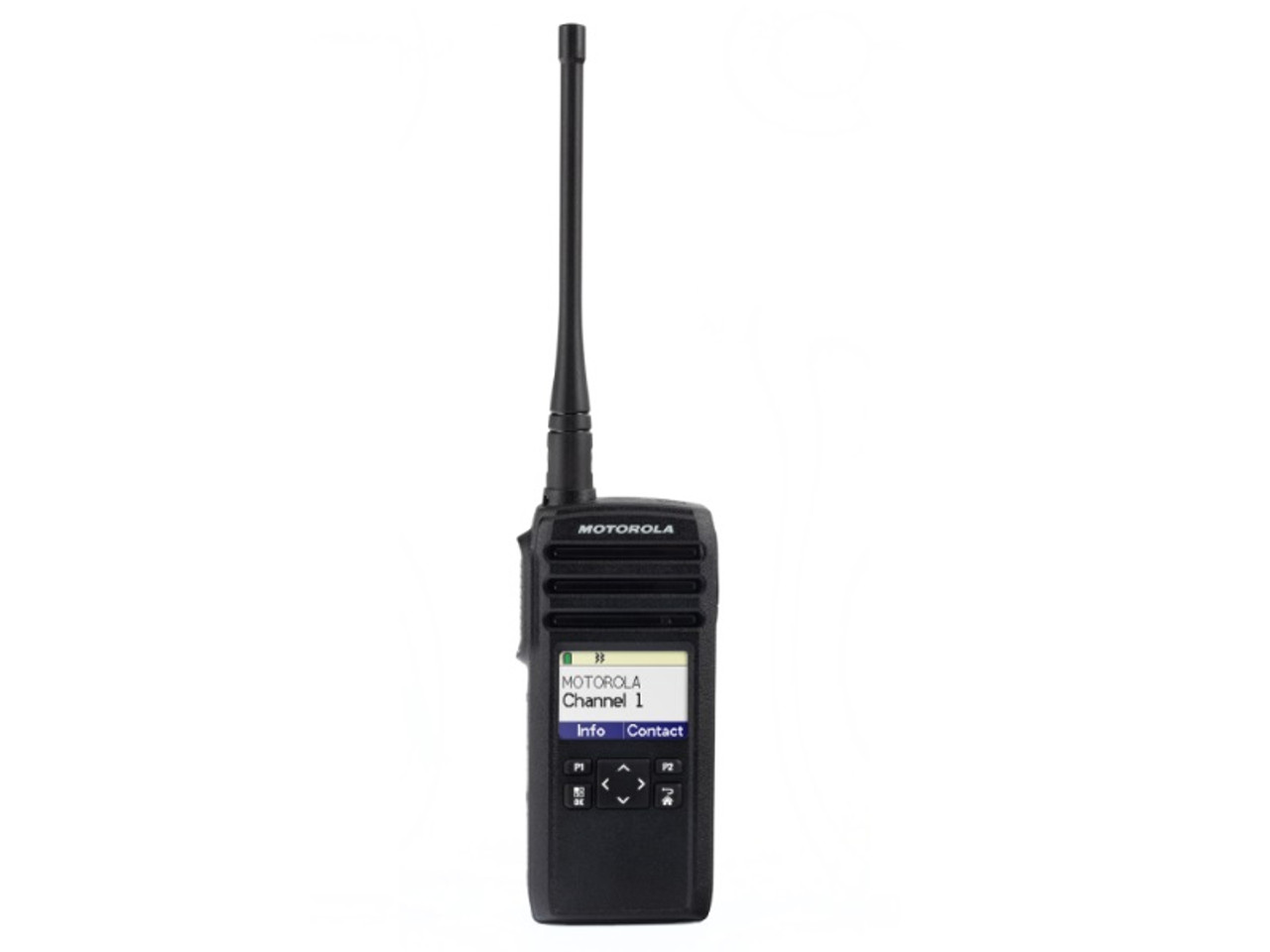 The DTR600 700 Is A 900 MHz 1 Watt Radio That Provides Greater Coverage Than