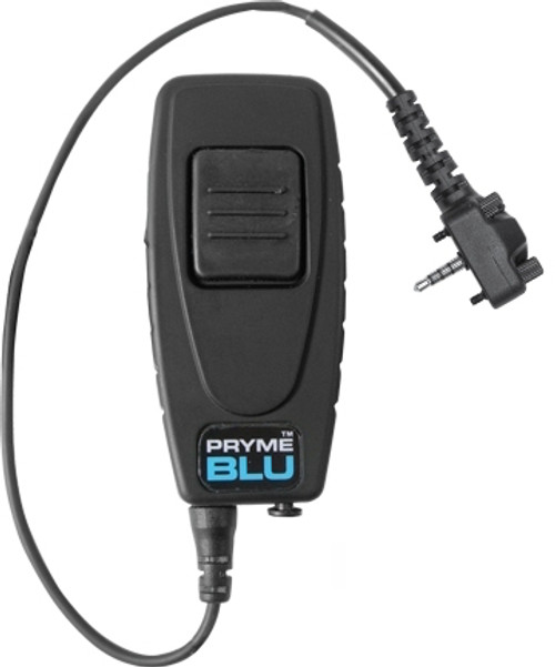 Pryme Radio BT-522S Bluetooth Adapter for Single-Pin Vertex Radios with Screws