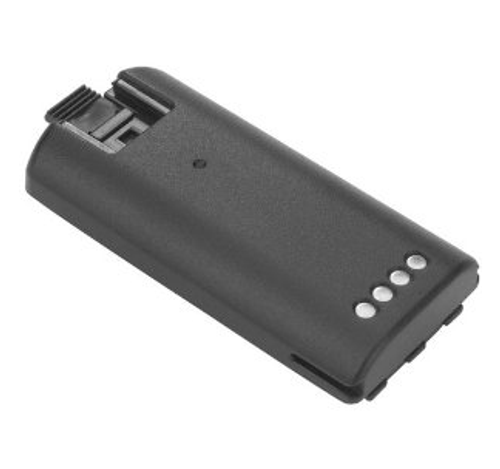 Motorola RLN6308 HIGH Capacity Lithium Ion Battery gives your RDX-series radios the extra power they need. This battery lasts up to 24 hours in 2-Watt models. Lithium-ion technology means they can be recharged hundreds of times without losing maximum power.
