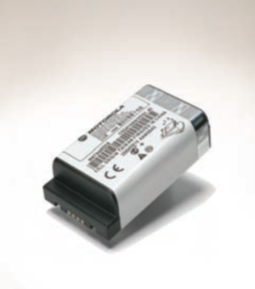 Have a spare Motorola battery ready for when you need it. Rechargeable battery provides up to 18 hours of battery life per full charge. (Based on 5–5–90 Duty Cycle) for the DTR series digital radios.