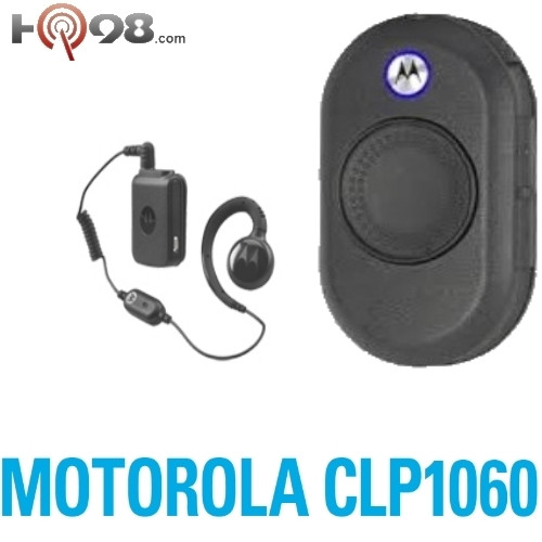 Motorola CLP1060 Bluetooth Two-Way w/ Headsets 6-Pack
