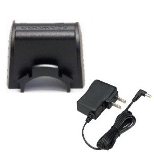 Kenwood Replacement Rapid Charger for PKT-23K Portable Radio. Model KSC-44K 2.5 to 3 Hour Rapid Charger , works with Battery Model KNB-71L
