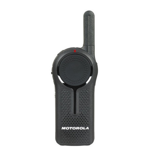 The Motorola DLR series radios operate at 900 MHz and are powerful at 1 Watt.