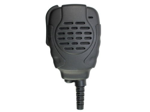 The SPM-2200 Trooper II is tough. Waterproof and Dust proof rated to IP57 (Ingress Protection Level).