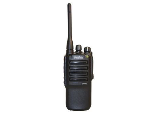 Great for Professional use! Use the Blackbox Zone Radios anywhere, like the track, camping, boating, Surveillance, Casinos, Law Enforcement, Restaurants, Construction, Warehouse, Retail Store, Tactical units / teams.