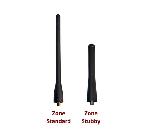 Blackbox OEM Zone Standard Replacement Antenna.
