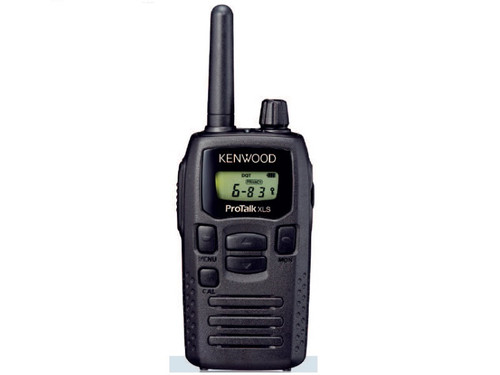 TK3230DX XLS ProTalk by Kenwood is rugged and light weight. Free Shipping!