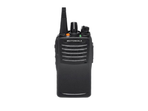 The Motorola VX-451 is a compact and lightweight 2-way radio that gives you consistent performance, extra features and durability.