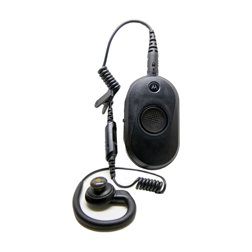 Designed for the retail and hospitality markets, the CLP1010e business Motorola two way radio operates on 1 channel with a choice of 90 UHF business-exclusive frequencies. This unique palm-sized device is 40 percent smaller and 50 percent lighter than similar two-way radios in its class.