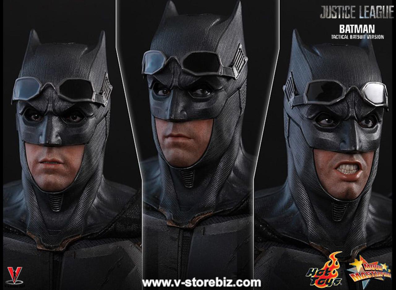 Hot Toys Justice League Tactical Batman MMS432 Bat Grenade x 3 loose 1//6th scale